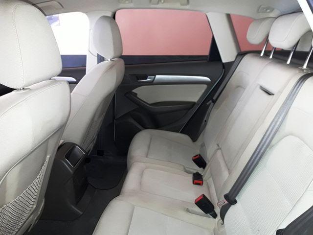 Audi Q5 2.0 TDI 177cv quattro S tronic Ambition 5p