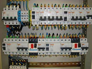 electricista reparaciones reformas y obra nueva