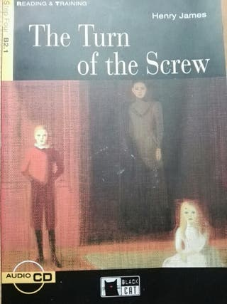 The Turn of the Srew
