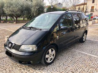 SEAT Alhambra 2.9 v6 i