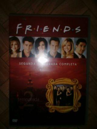 friends serie completa