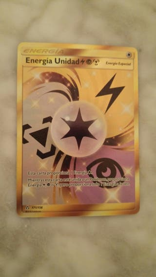 Energia Unidad Secreta Ultra Prisma