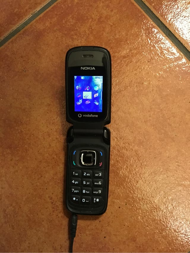 Telefono Nokia 6085