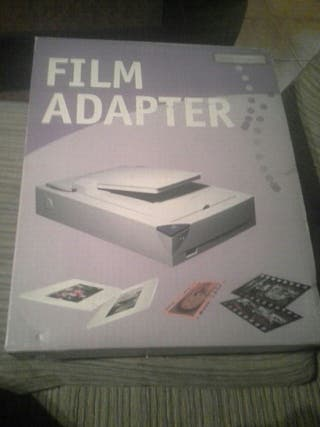 film adapter