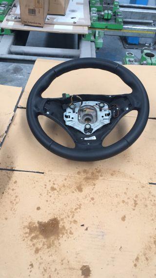 Vendo volante bmw e-90
