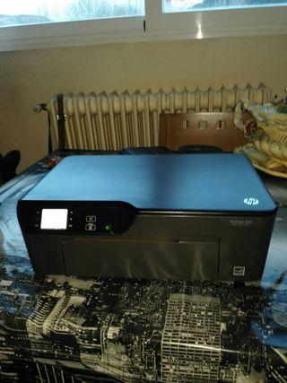 impresora sin cartuchos