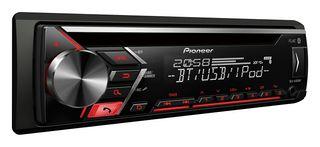 Pioneer DEH-S4000BT Radio CD USB Bluetooth AUX