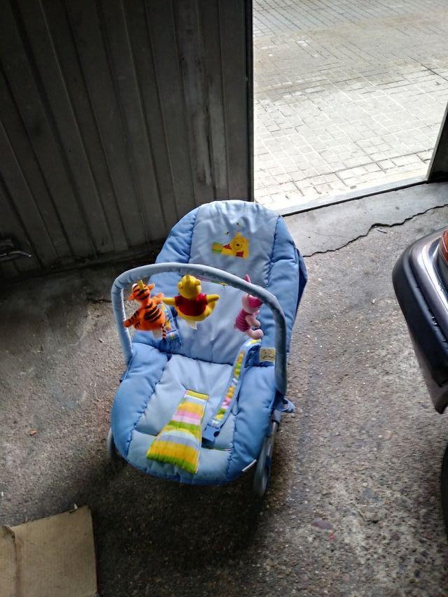 Hamaca infantil