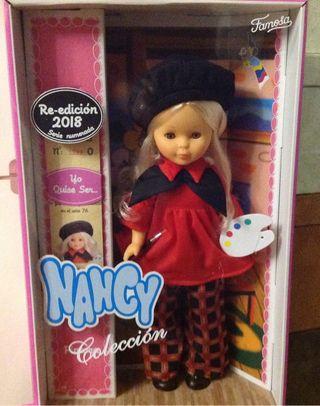 NANCY PINTORA