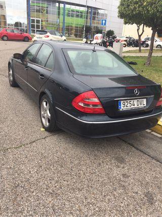 Mercedes-Benz Clase E 220