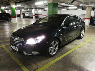 Opel Insignia sport 160cv cdti sport