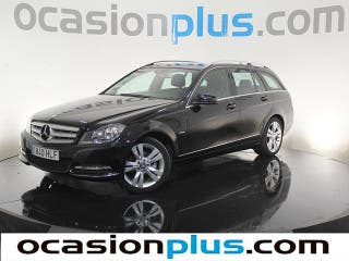 Mercedes-Benz Clase C C Estate 200 CDI BE Avantgarde 100kW (136CV)