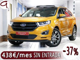Ford Edge 2.0 TDCI Sport 4x4 PowerShift 154 kW (210 CV)
