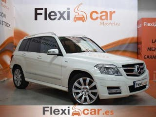Mercedes Clase GLK GLK 220 CDI Blue Efficiency