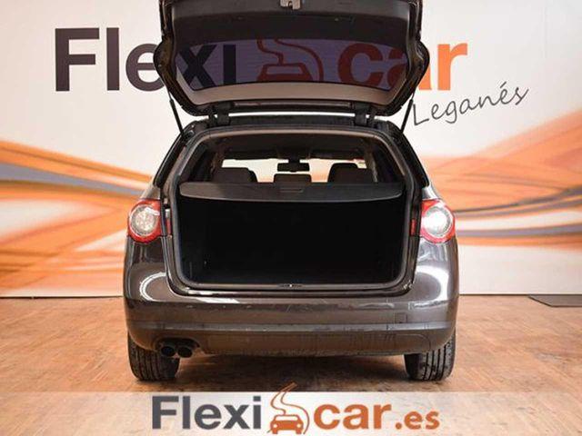 Volkswagen Passat Variant 2.0 FSI Advance