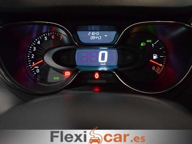 Renault Captur Zen Energy TCe 90 eco2 Euro 6