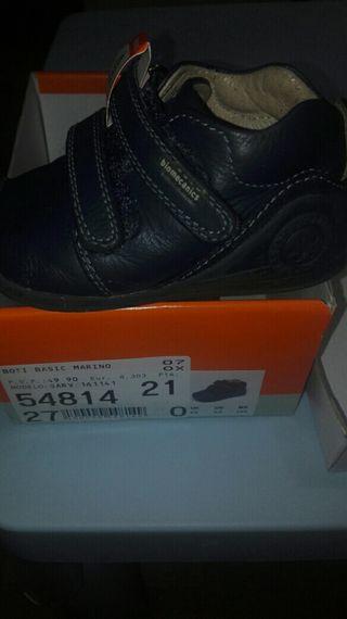 zapatos biomecanic