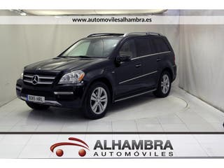 Mercedes-Benz Clase GL GL 350 BLUETEC 4MATIC 7 PLAZAS