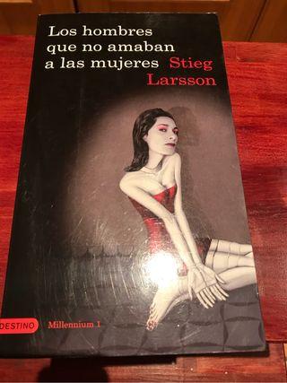 Tril. Millenium-Stieg Larsson