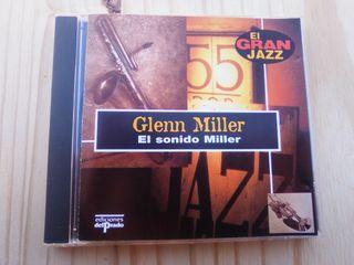 CD GLENN MILLER