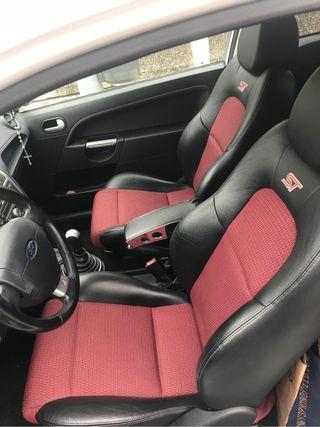 Ford Fiesta ST 2.0 150 cv