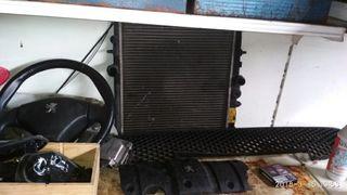 radiador 206 1.6 en buen estado
