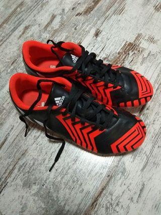 Zapatos fútbol/rugby