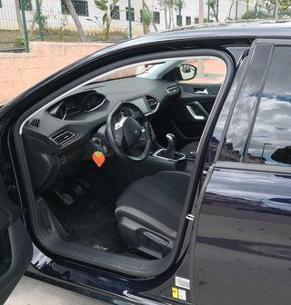 Peugeot 308style 2016
