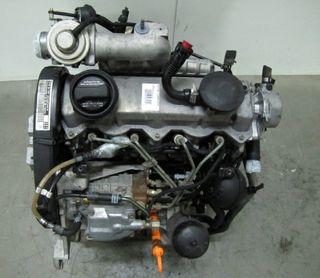 motor asv León