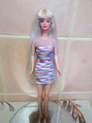 barbie bead blast 90