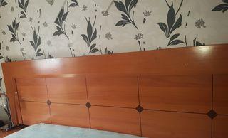 Mueble dormitorio precio negociable