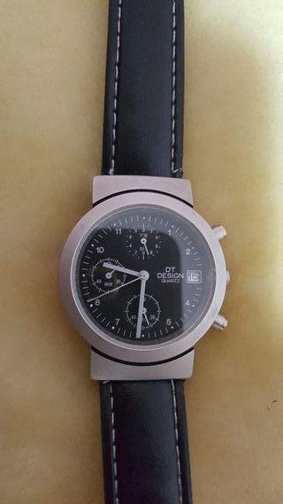 reloj dt design