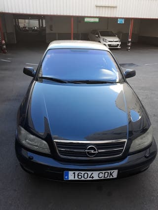 Opel omega 2.2dti