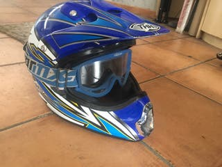 casco thh enduro