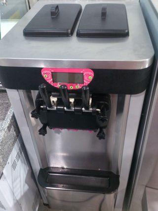 maquina helados soft nuevas