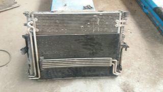 radiadores volkswagen touareg v10