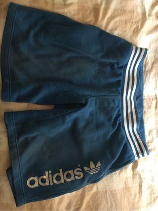 Pantalon adidas talla M