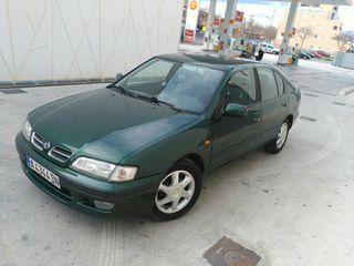 Nissan Primera Slx Turbo