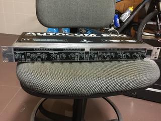 compresor Autocomp Pro MDX-1400 de