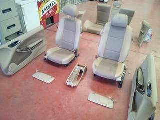 Interior Completo Bmw E46 Coupe