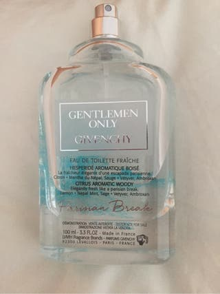 Colonia Gentlemen Givenchy