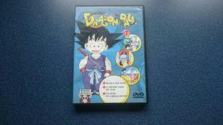 DVD Dragon Ball 1