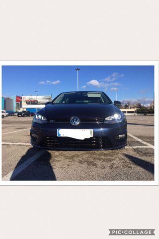 Volkswagen Golf VII 2016 DSG R LINE