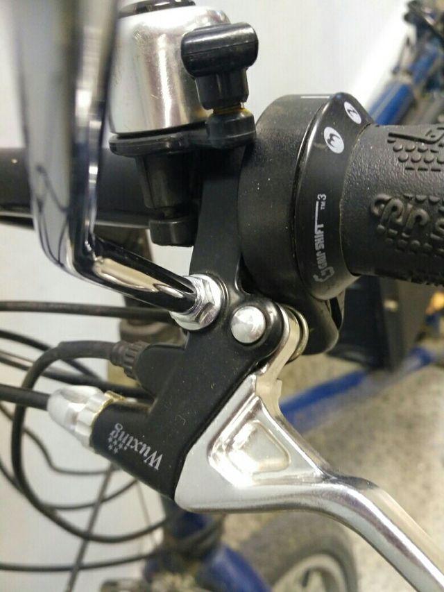 Retrovisor bicicleta patinete scooter eléctrico 6m
