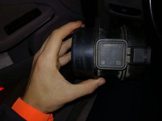 caudalimetro para mercedes w212