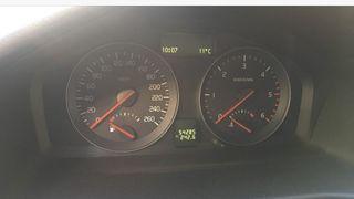 Volvo C30 2010, diesel, pocos kilometros (54.200).