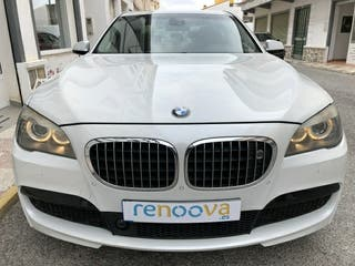 BMW Serie 7 730d Individual