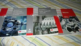 Libros Electro-mecánica