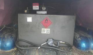 deposito gasoil portatil
