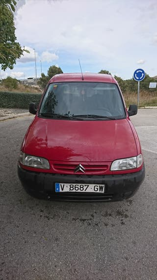 Citroen Berlingo 1999
